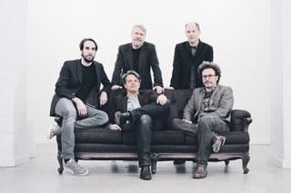 """Das Axel Fischbacher Quintet präsentiert die neue CD/LP """"Five Birds""""! Vorher gibt es einen Tages-Jazzworkshop im RomaNEum. Anmelden kann man sich unter c.fischbacher@axmusic.eu"""