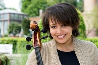 Konzert mit Cello, Geige und Klavier im RomaNEum