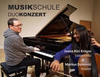 Nur in der Literatur für Violoncello und Klavier findet man das einzigartige Gipfeltreffen zweier Meisterwerke der gleichen, geheimnisvollen Tonart, die mit den Sonaten von Chopin und Rachmaninoff einander auf Augenhöhe begegnen.