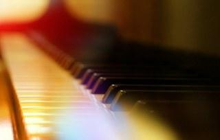 Junge Nachwuchsmusikerinnen und Nachwuchsmusiker stellen sich vor.  Der Eintritt ist frei.