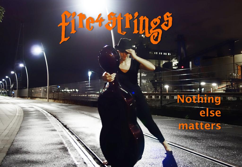 fire4strings !!!