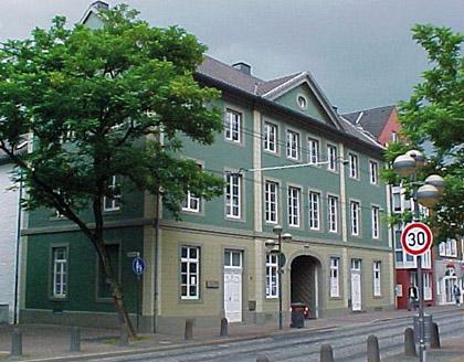 Foto: Museum Haus Rottels