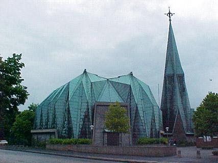 Foto: St. Paulus in Weckhoven