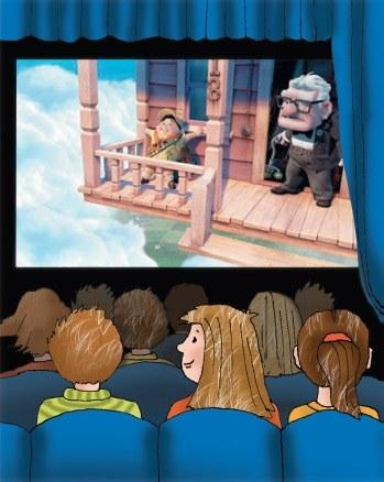 Kinder Kinoprogramm