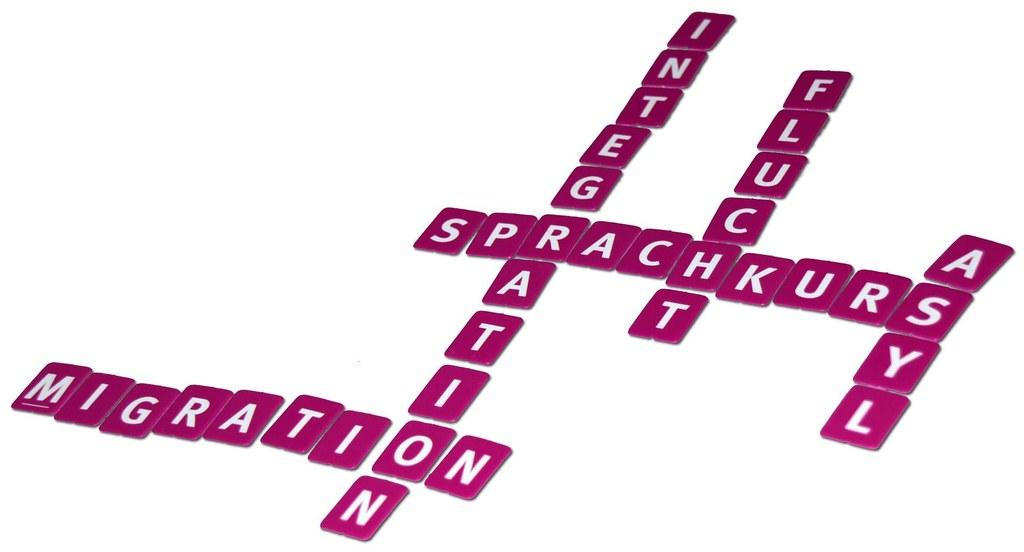Integrationskurse Bildquelle: pixabay.com
