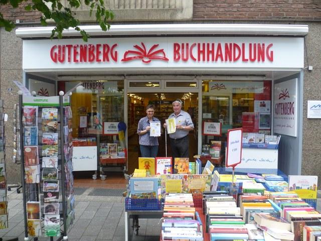 Neusser Buchhandlung