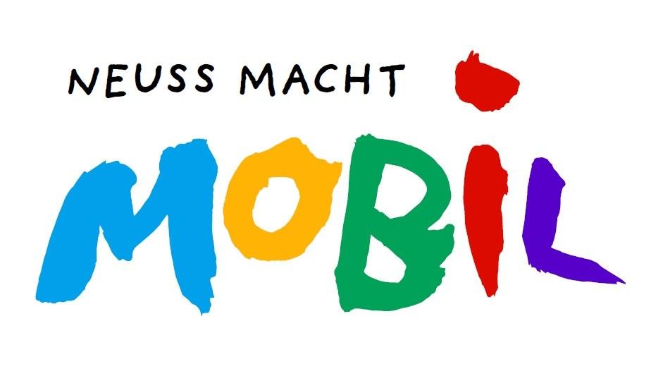 """30.09.2019 - 1. Talentiade im Rahmen von """"Neuss macht mobil"""" wurde rege angenommen"""
