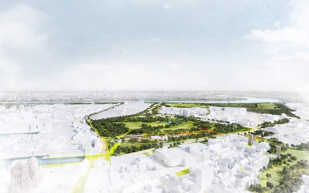 Ideen für Landesgartenschau und Wendersplatz