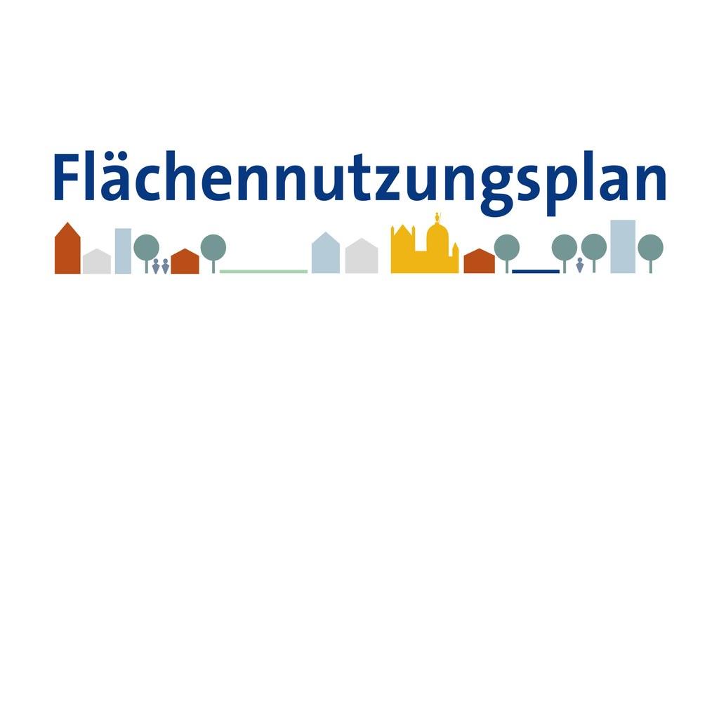 Unterlagen zum neuen Flächennutzungsplan