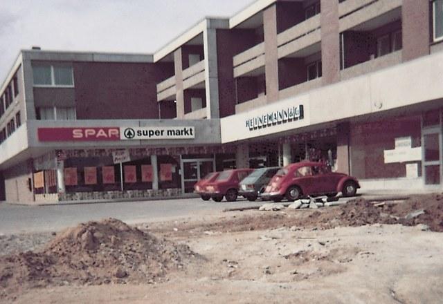 Neusser Stadtteile: Erfttaler Vergangenheit - Einkaufen #2