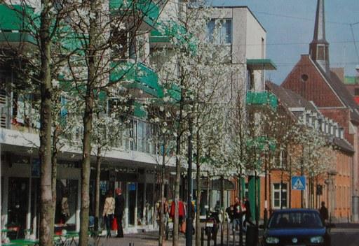 Sebastianusstraße