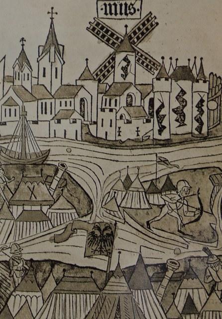 Belagerung von Neuss 1475