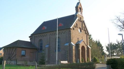Kapelle in Elvekum