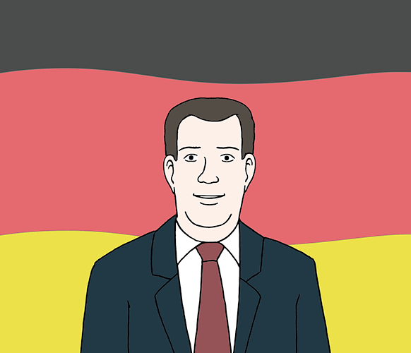 Bundes-MinisterK.