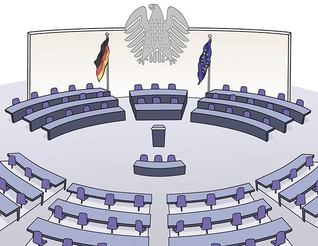Bundes-Tag.