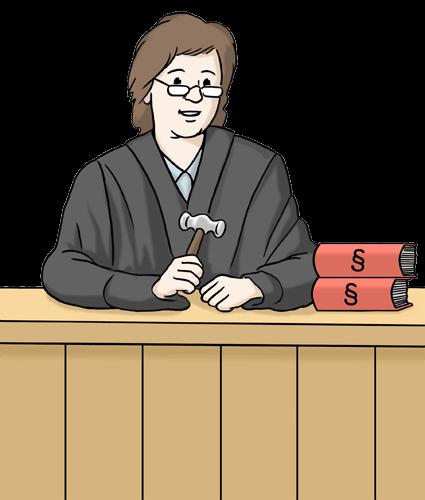 Richterin.