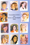 Titelbild Frauenansichten
