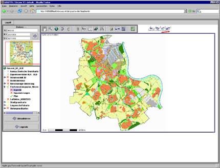 GIS-Online