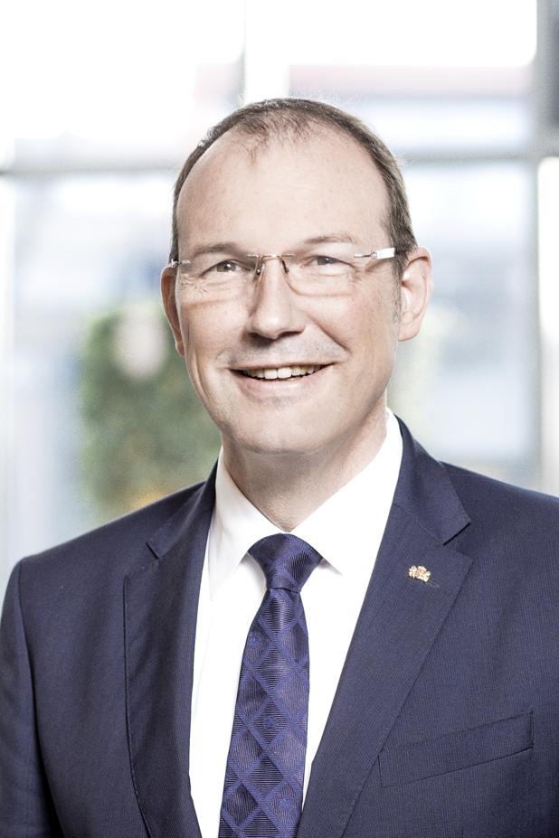 Beigeordneter Christoph Hölters (klein)