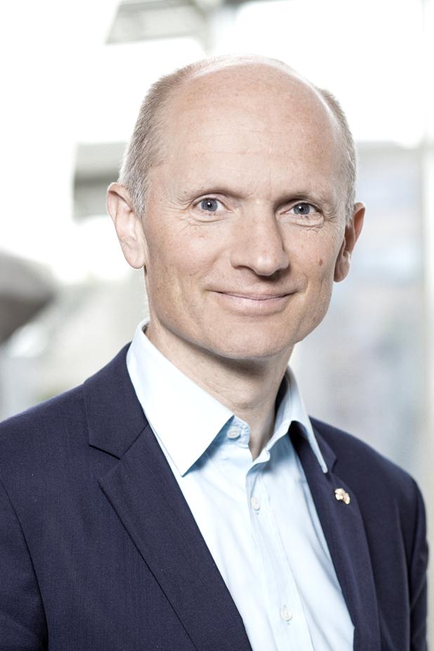 Beigeordneter Dr. Matthias Welpmann (klein)