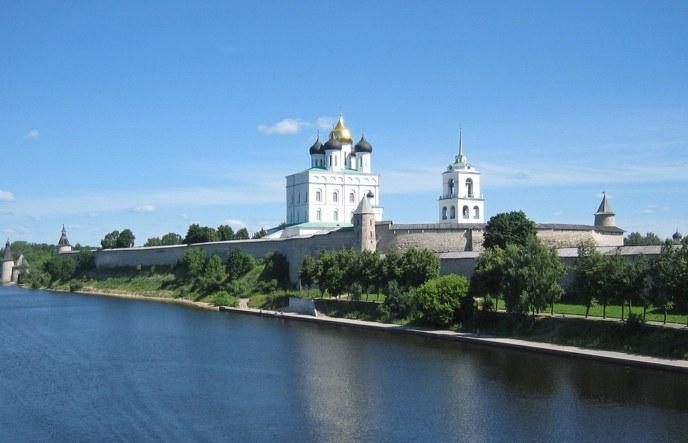 Rubrikenbild: Pskow