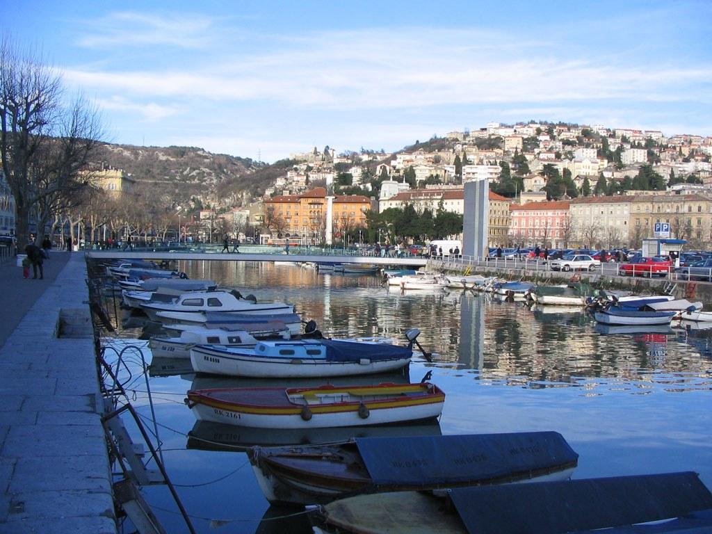 Rubrikenbild: Rijeka